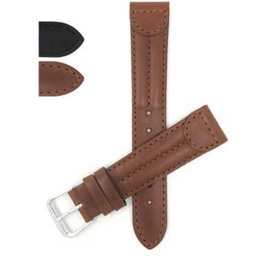 Bandini VSA | Vintage Leather Replacement Band for Swiss Army Watches